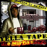 Purchase Lil Loco - Yella Tape (The Murda Scene)