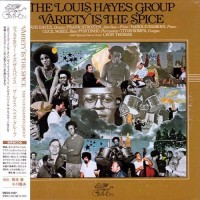 Purchase Louis Hayes - Variety Is The Spice (Vinyl)