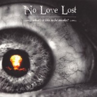 Purchase No Love Lost - What's It Like To Be Awake? (EP)
