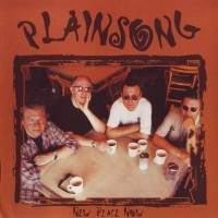 Purchase Plainsong - New Place Now