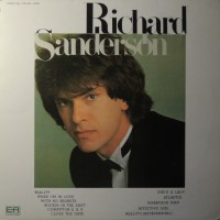 Purchase Richard Sanderson - The Best Of CD1