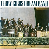 Purchase Terry Gibbs - Flying Home Vol. 3
