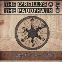 Purchase The O'reillys & The Paddyhats - Sound Of Narrow Streets