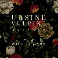 Purchase Ursine Vulpine - Wicked Game (CDS)