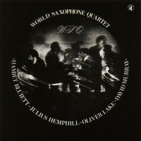 Purchase World Saxophone Quartet - W.S.Q.