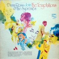 Purchase Diana Ross & The Supremes & The Temptations - Diana Ross & The Supremes Join The Temptations (Vinyl)