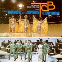 Purchase Diana Ross & The Supremes & The Temptations - TCB (Vinyl)
