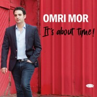 Purchase Omri Mor - It's About Time!