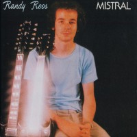 Purchase Randy Roos - Mistral (Vinyl)
