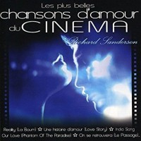 Purchase Richard Sanderson - Les Plus Belles Chansons D'amour Du Cinema