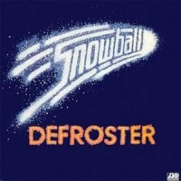 Purchase Snowball - Defroster (Vinyl)
