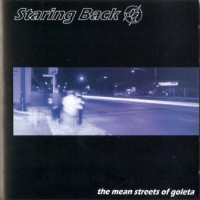 Purchase Staring Back - The Mean Streets Of Goleta