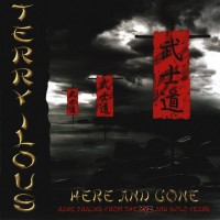 Purchase Terry Ilous - Here And Gone