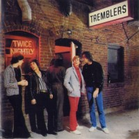 Purchase The Tremblers - Twice Nightly (Vinyl)