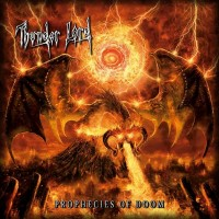 Purchase Thunder Lord - Prophecies Of Doom
