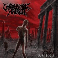 Purchase Unbreakable Hatred - Ruins