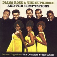 Purchase Diana Ross & The Supremes & The Temptations - Joined Together: The Complete Studio Duets CD2