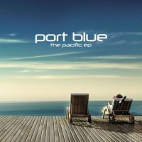 Purchase Port Blue - The Pacific (EP)