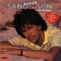 Purchase Richard Sanderson - I'm In Love (Vinyl)