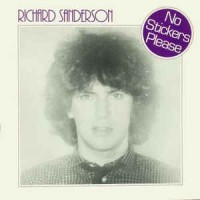 Purchase Richard Sanderson - No Stickers Please (Vinyl)