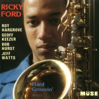Purchase Ricky Ford - Hard Groovin