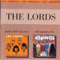 Purchase The Lords - Good Side Of June, Ulleogamaxbe