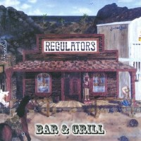 Purchase The Regulators - Bar & Grill