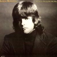 Purchase Austin Roberts - The Last Thing On My Mind (Vinyl)