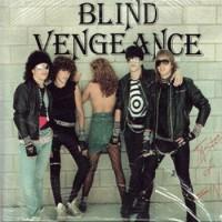 Purchase Blind Vengeance - A Taste Of Sin (Vinyl)