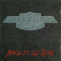 Purchase Easy Rider - Back To Old Road
