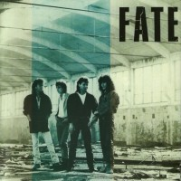 Purchase Fate - Fate (Reissued 2007)