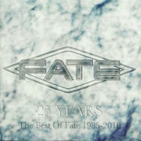 Purchase Fate - 25 Years: The Best Of Fate 1985-2010