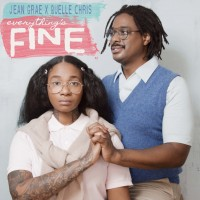 Purchase Jean Grae & Quelle Chris - Everything's Fine