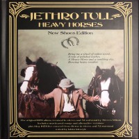 Purchase Jethro Tull - Heavy Horses (New Shoes Edition) CD2