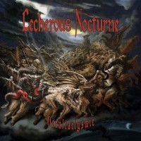 Purchase Lecherous Nocturne - Occultaclysmic