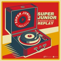 Purchase Super Junior - Replay (The 8Th Repackage Album)