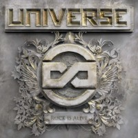 Purchase Universe Infinity - Rock Is Alive