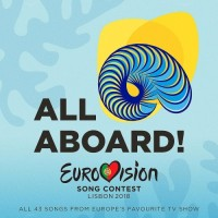 Purchase VA - Eurovision Song Contest Lisbon 2018