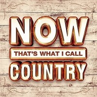 Purchase VA - Now That's What I Call Country CD3