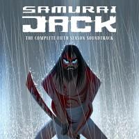 Purchase VA - Samurai Jack (The Complete Fifth Season Soundtrack)