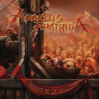 Purchase Angelus Apatrida - Cabaret De La Guillotine