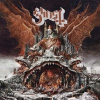 Purchase Ghost - Prequelle