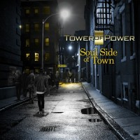 Purchase Tower Of Power - Soul Side of Town