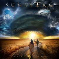 Purchase Sunstorm - The Road To Hell