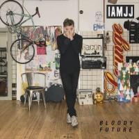 Purchase Iamjj - Bloody Future