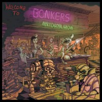 Purchase Nekrogoblikon - Welcome To Bonkers
