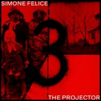 Purchase Simone Felice - The Projector