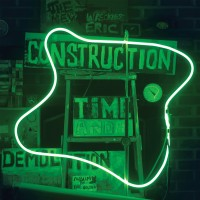 Purchase Wreckless Eric - Construction Time & Demolition