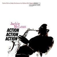 Purchase Jackie McLean - Action (Vinyl)