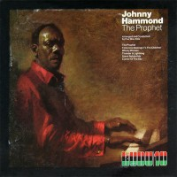 Purchase Johnny Hammond - The Prophet (Vinyl)